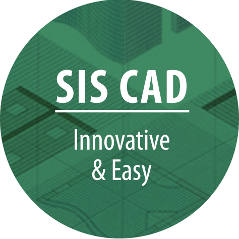 sis cad software
